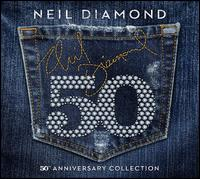 50 - Neil Diamond
