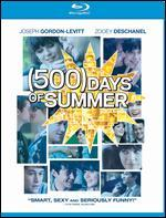 500 Days of Summer [Blu-ray]
