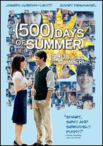 (500) Days of Summer - Marc Webb