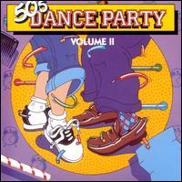50's Dance Party, Vol. 2 - Various Artists