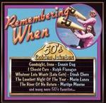 50's Golden Jukebox: Remembering When