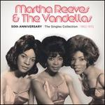 50th Anniversary: The Singles Collection 1962-1972