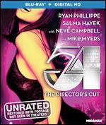54 [Director's Cut] [Blu-ray] - Mark Christopher