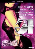 54 [Director's Cut] - Mark Christopher