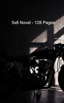 5x8 Novel - 418 pages - Trevor