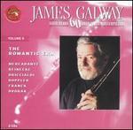 60 Years, 60 Flute Masterpieces, Vol. 5: The Romantic Era