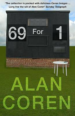 69 for 1 - Coren, Alan