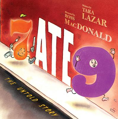 7 Ate 9 - Lazar, Tara, and MacDonald, Ross (Cover design by)