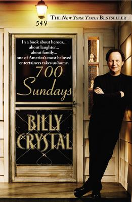 700 Sundays - Crystal, Billy