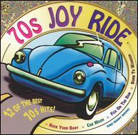70's Joy Ride - Various Artists