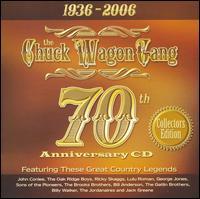 70th Anniversary - Chuck Wagon Gang & Friends