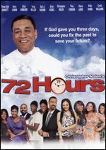 72 Hours - Christopher Nolen