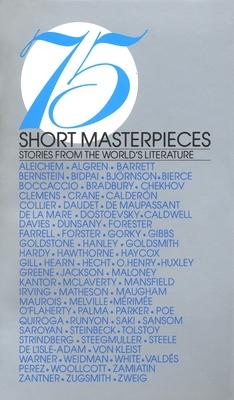 75 Short Masterpieces - Goodman, Roger