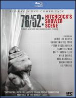 78/52: Hitchcock's Shower Scene [Blu-ray] - Alexandre O. Philippe