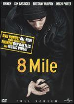 8 Mile [P&S] [Uncensored Bonus Materials]