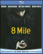 8 Mile [WS] [Uncensored Bonus Features] [Blu-ray]