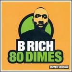 80 Dimes [Clean]