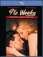 9 1/2 Weeks [Uncut] [Blu-ray] - Adrian Lyne
