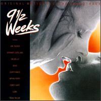 9 1/2 Weeks - Original Soundtrack