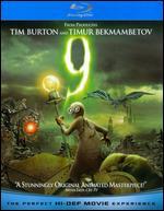 9 [Blu-ray] - Shane Acker