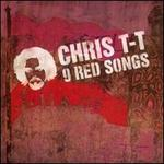 9 Red Songs