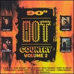 90's Hot Country, Vol. 2