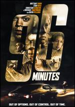 96 Minutes - Aimee Lagos