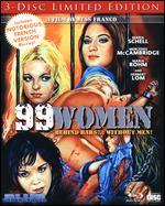 99 Women [CD/Blu-ray]