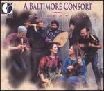 A Baltimore Consort Collection