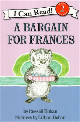 A Bargain for Frances - Hoban, Russell
