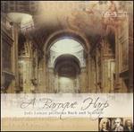 A Baroque Harp