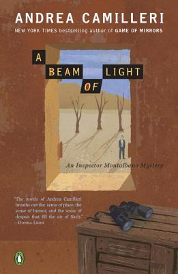 A Beam of Light - Camilleri, Andrea, and Sartarelli, Stephen, Mr. (Translated by)