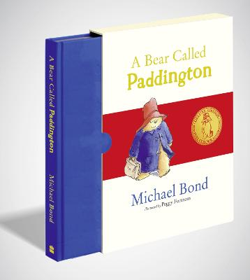 A Bear Called Paddington - Bond, Michael
