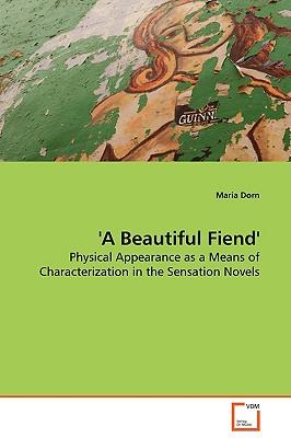 'A Beautiful Fiend' - Dorn, Maria