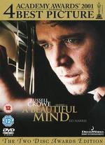A Beautiful Mind [2 Discs]