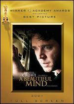 A Beautiful Mind [P&S Awards Edition] [2 Discs]
