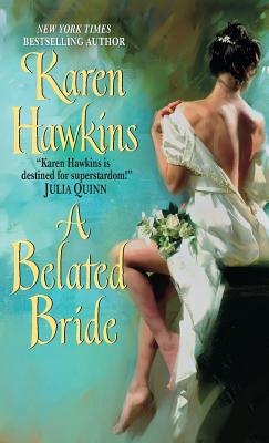 A Belated Bride - Hawkins, Karen