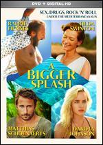 A Bigger Splash - Luca Guadagnino