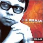 A Bollywood Legend: R.D. Burman - Best of the EMI Years