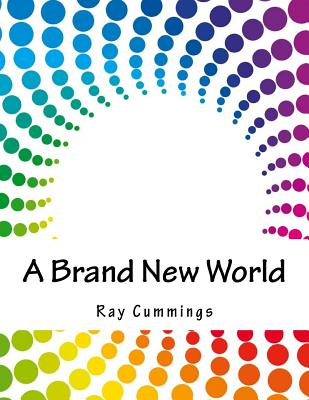 A Brand New World - Cummings, Ray