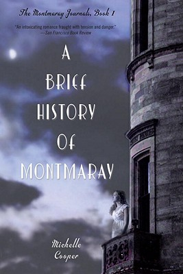A Brief History of Montmaray - Cooper, Michelle
