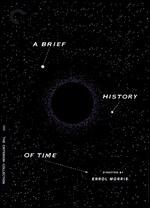 A Brief History of Time [Criterion Collection]