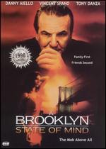 A Brooklyn State of Mind - Frank Rainone