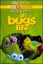 A Bug's Life - Andrew Stanton; John Lasseter