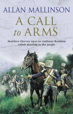 A Call to Arms - Mallinson, Allan