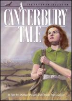 A Canterbury Tale [2 Discs] [Criterion Collection] - Emeric Pressburger; Michael Powell