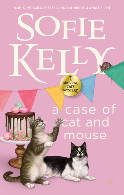 A Case of Cat and Mouse - Kelly, Sofie