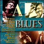 A Celebration of Blues: Great Acoustic Blues
