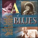 A Celebration of Blues: The Great Singers
