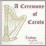 A Ceremony of Carols